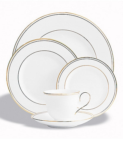 Lenox Federal Gold Bone China