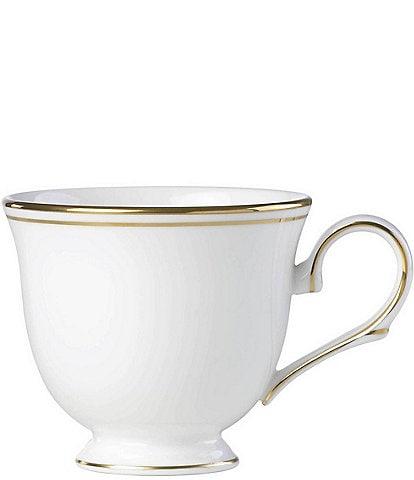Lenox Federal Gold Teacup