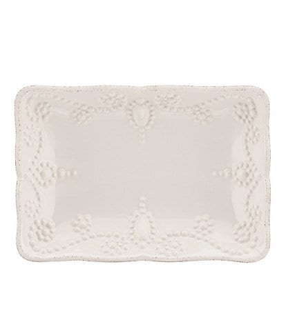 Lenox French Perle Soap Dish