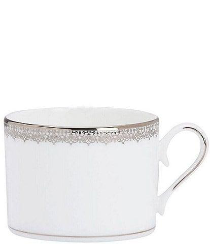Lenox Lace Couture Platinum Cup
