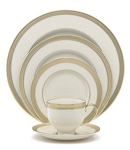Lenox Lowell 5-Piece Place Setting