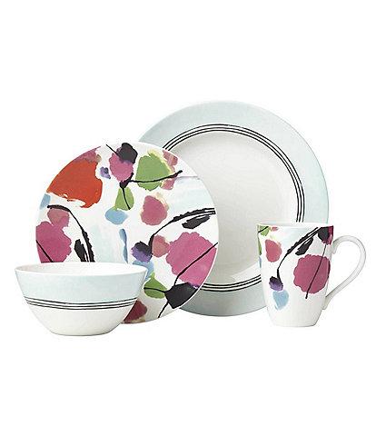 Lenox Manarola Porcelain 4-Piece Place Setting