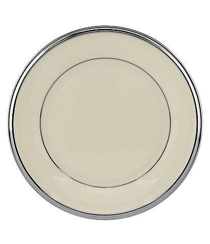 Lenox Solitaire Platinum Bread & Butter Plate