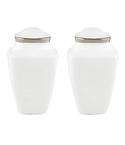 Lenox Solitaire® Salt & Pepper Shaker Set