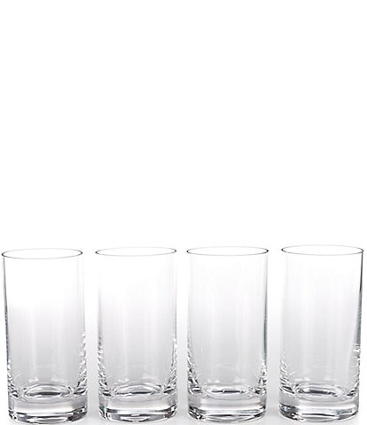 Lenox Tuscany Classic Highball Glasses, Set of 4