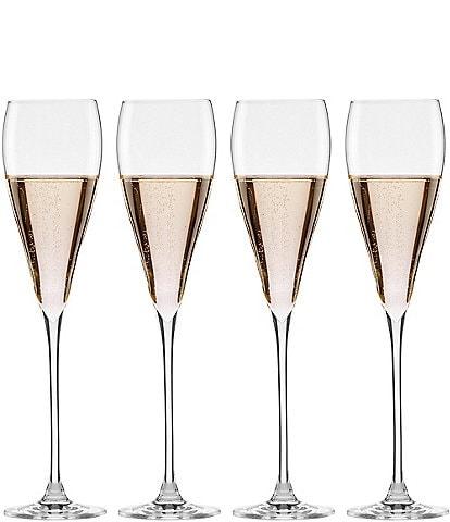 Lenox Tuscany Classics 4-Piece Sparkling Wine Set