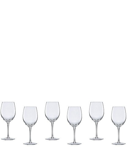 Lenox Tuscany 6-Piece White Wine Glass Set