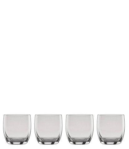 Lenox Valencia 4-Piece Double Old-Fashion Glass Set