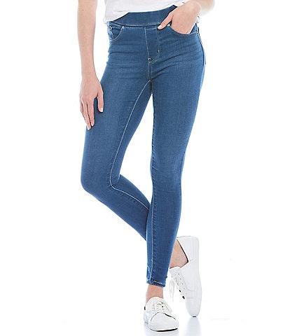Levi's ® Pull-On Shaping Denim Leggings