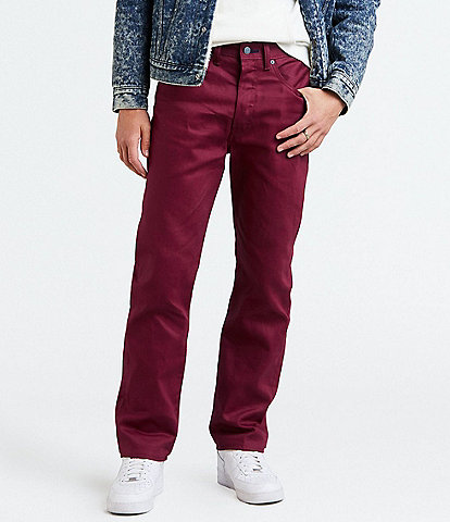 Levi's® 501 Original Shrink-to-Fit Jeans