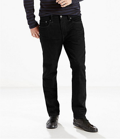 Levi's® 502 Regular Tapered Fit Jeans