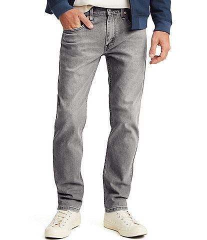 Levi's® Big & Tall 502 Regular-Fit Tapered Stretch Denim Jeans
