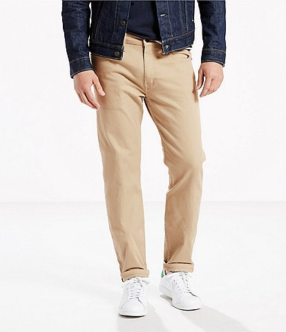 Levi's® 502® Big & Tall Regular-Fit Tapered Stretch Denim Jeans