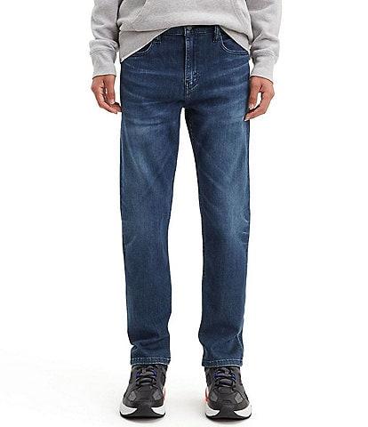 Levi's® Big & Tall 502 Regular-Fit Tapered Stretch Jeans
