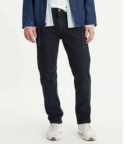 Levi's® 502 Regular Tapered Fit All Seasons Tech™ Jeans