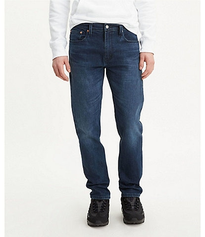 Levi's® 502 Regular Tapered Fit All Seasons Tech Jeans
