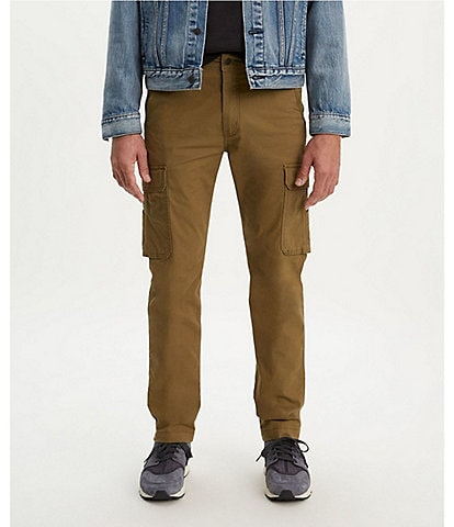 Levi's® 502 Regular Tapered Fit Hybrid Cargo Pants