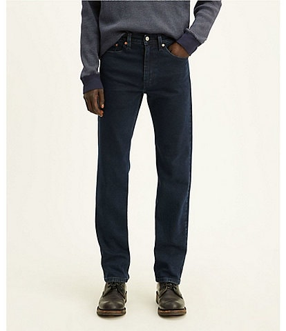 Levi's® 505 Overdyed Regular-Fit Jeans