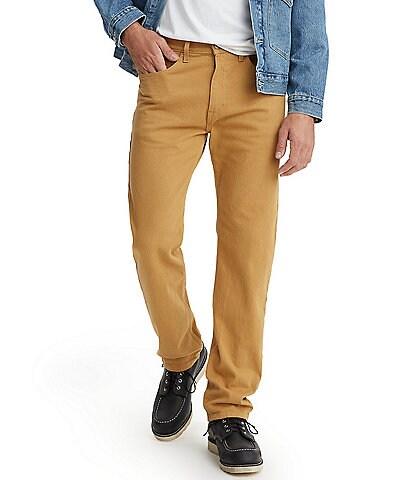 Levi's® 505 Stretch Regular-Fit Jeans