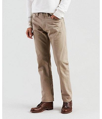 Levi's® 505 Regular Fit Rigid Jeans