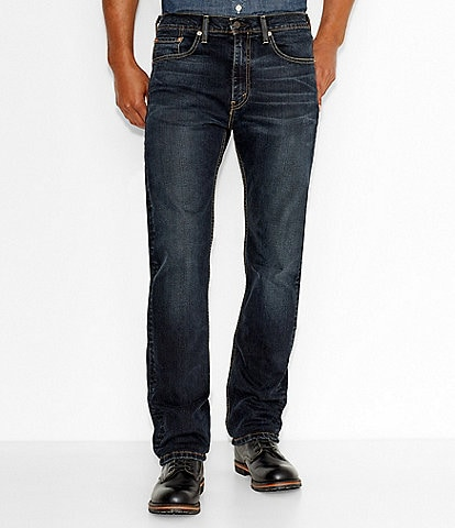 Levi's® 505 Regular Fit Jeans
