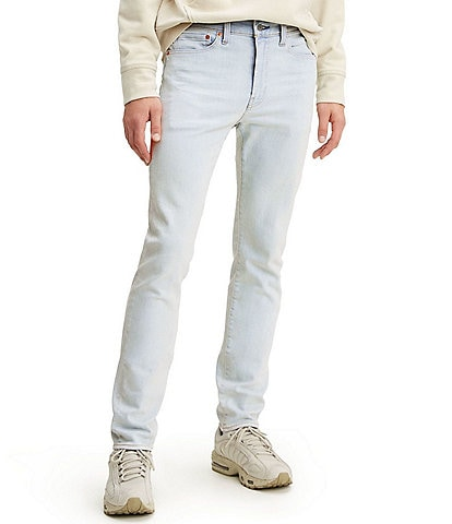 Levi's® 510 Skinny Fit Stretch Jeans