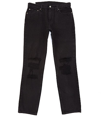 Levi's® 511 Destructed Slim-Fit Stretch Jeans