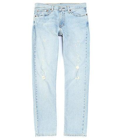 Levi's® 511 Slim-Fit Destructed Flex Jeans