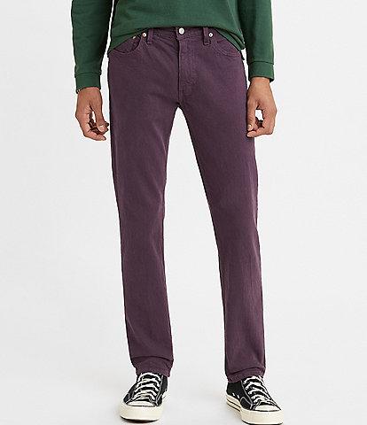 Levi's® 511 Slim-Fit Stretch Jeans