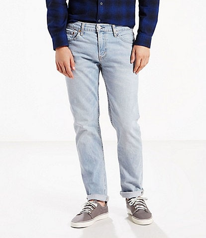 Levi's® 511 Slim-Fit Stretch Jeans