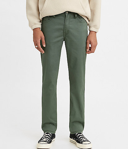 Levi's® 511 Slim-Fit LEVIS® FLEX Straight Leg Jeans