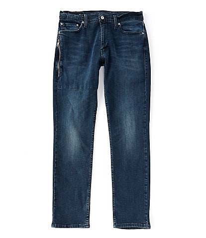 Levi's® 511 Slim-Fit Side Zip Advanced Stretch Jeans