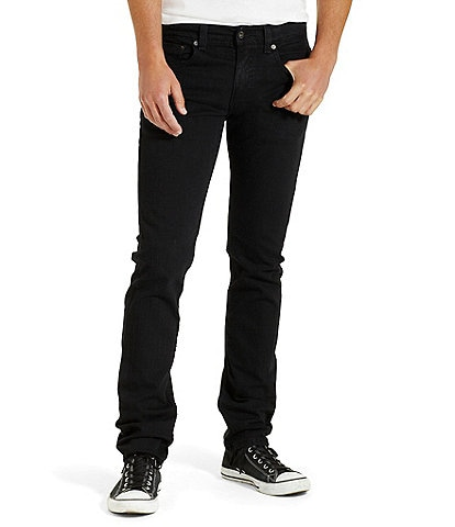 Levi's® 511 Slim-Fit Rigid Skinny Jeans