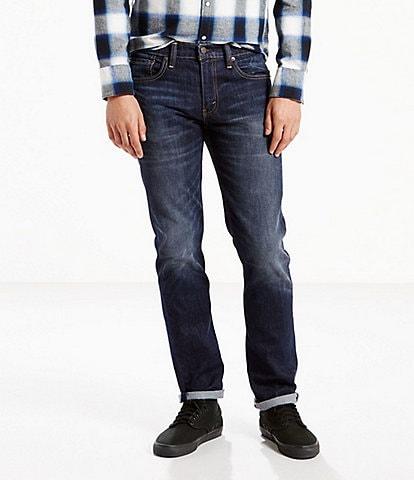 Levi's® 511 Slim-Fit Rigid Skinny Jeans