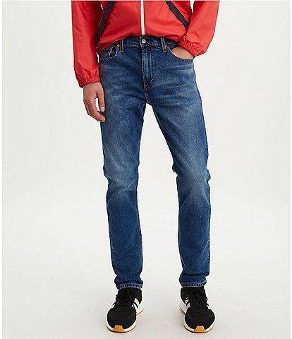 Levi's® 512 Slim Taper Fit Stretch Jeans