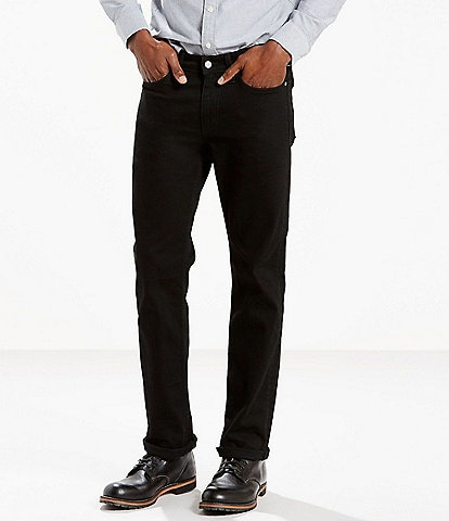 Levi's® Flex 514 Straight Fit Jeans