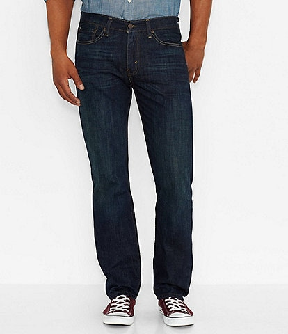 Levi's® 514 Straight-Fit Jeans