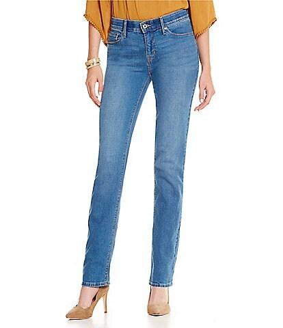 Levi's® 525 Perfect Waist Straight-Leg Jeans