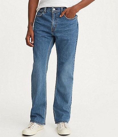 Levi's® 527 Bootcut Stretch Jeans