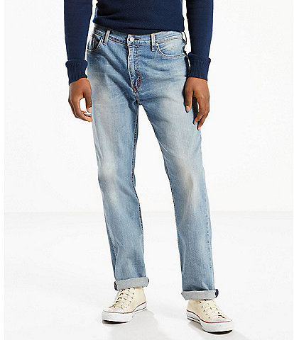 Levi's® 541 Big & Tall Athletic-Fit Stretch Jeans