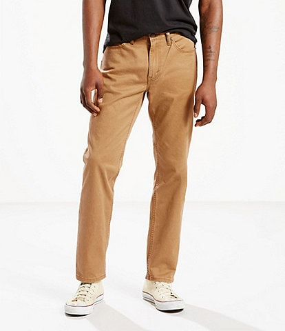 Levi's® Big & Tall 541 Athletic-Fit Stretch Twill Pants
