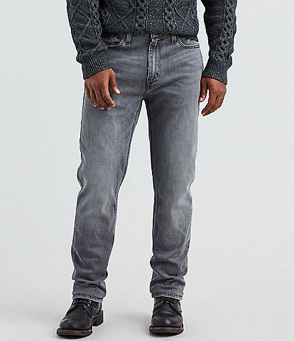 Levi's® 541 Grey Asphalt Athletic-Fit Jeans