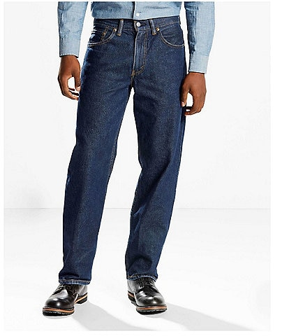Levi's® 550 Big & Tall Relaxed-Fit Jeans
