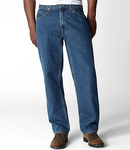 Levi's® 550 Relaxed Fit Jeans