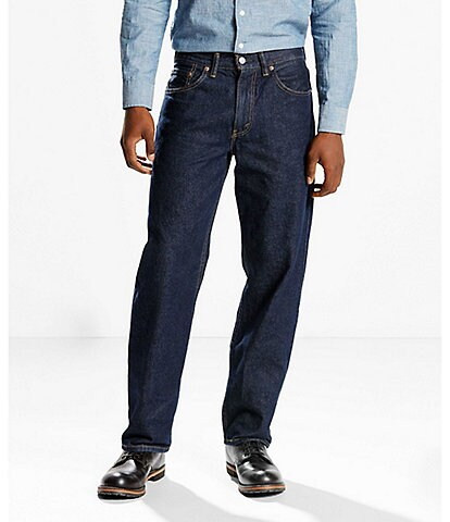 Levi's® Big & Tall 550 Relaxed-Fit Stretch Jeans