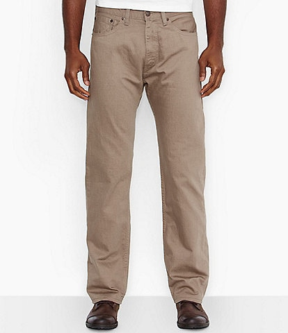 Levi's® 559 Big & Tall Relaxed Classic Straight Jeans