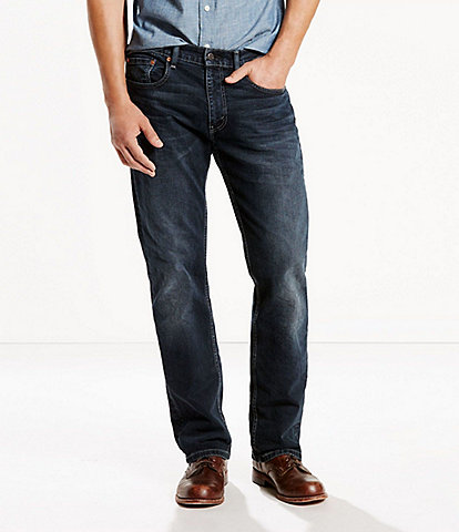 Levi's® Big & Tall 559 Relaxed Straight Stretch Jeans