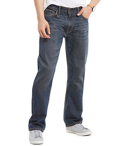 Levi's® 559 Rigid Relaxed Straight Jeans