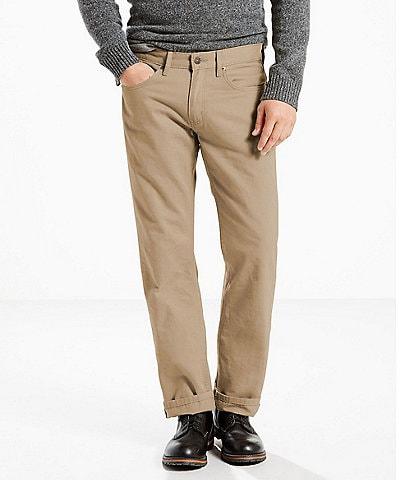 Levi's® 559 Relaxed Straight Slub Twill Jeans