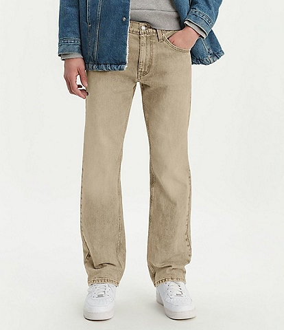 Levi's® 559 Relaxed Stretch Straight Whisker Jeans